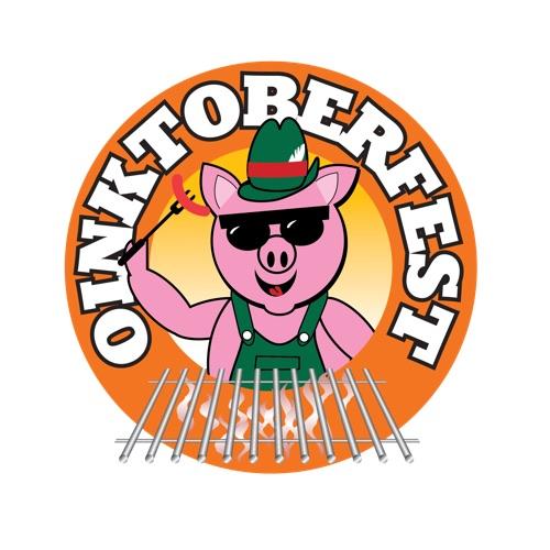Go to Oinktoberfest